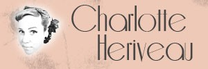 Le book de Charlotte Heriveau